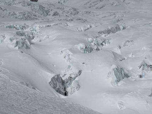 Ireki et son Marathon des neiges