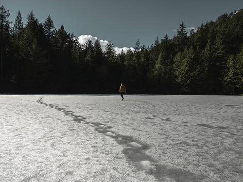 Ireki vous propose la pêche en lac gelé